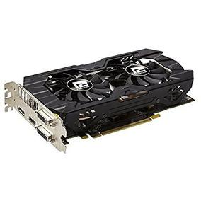 Powercolor Pcs + R9 Radeon 380 4 Gb Gddr5 De 256 Bits Displa