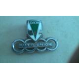 Emblema Dkv Auto Union Original Usado