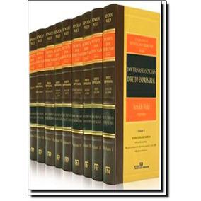 Doutrinas Essencias: Direito Do Consumidor- 7 Volumes - Cole