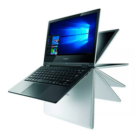 Notebook Quadcore 11,6 Touch Screen 32gb. Noblex Y11w102