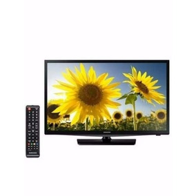 Televisor Monitor Led Samsung 24 Full Hd 1080p Hdmi Usb