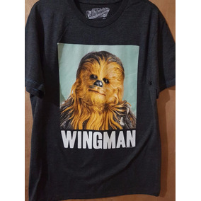 Playera Star Wars Chewbacca Old Navy Original 57976700f81e5