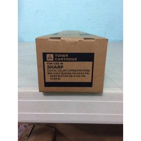 Toner Sharp Mx-2301/2600/3100 Negro Marca Katun