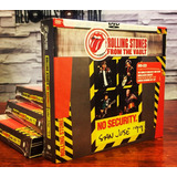 Rolling Stones From The Vault San Jose 99 2cd + Dvd Import
