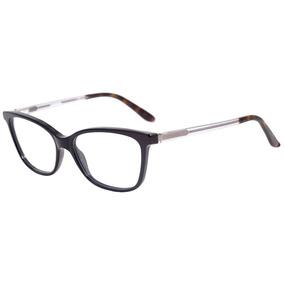 f844e0e7890ca Armacao Para Oculos Carrara - Óculos no Mercado Livre Brasil