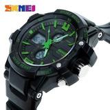 Reloj Skmei 0990,crono,sumergible,deportivo,varios Colores