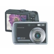 Camara Digital Daewoo 7.0 Mp Display 3 Inch Zoom 3x