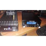 Transmisor Fm Emisora Casera 30 Vatios (w) + Dipolo 1/2 Onda