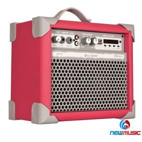 Caixa Multiuso Ll Audio Up5 Usb