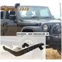 Snorkel Em Plastico Abs Para Jeep Wrangler Jk 3.8- 06 / 09
