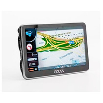 Gps 7 Gauss Tv Digital Mp3 Mp4 Bluetooth F4store.net