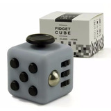 Fidget Cube Cubo Antiestres, Antiansiedad Varios Colores