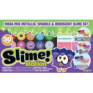 Slime Fabrica Super Lab Fnc008 Modelado Edu