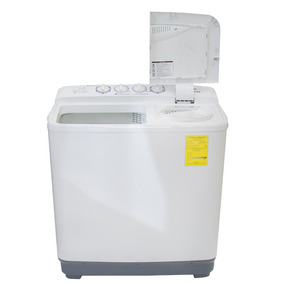 Lavadora Semiautomática 14 Kg Nwm-1400md Nisato Doble Tina
