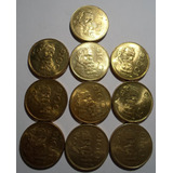 100 Pesos (12 Pz) 1988 Estados Unidos Mexicanos - Nuevas