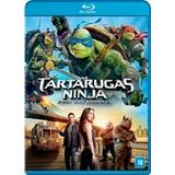 Blu Ray As Tartarugas Ninja - Fora Das Sombras - Dub/leg, La