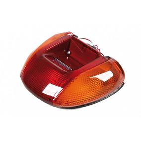 Lanterna Traseira Vermelha Biz 100 1998 A 2005