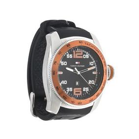 Reloj Tommy Hilfiger Para Caballero Acero Inoxid - 116148553