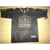 Camiseta Nfl - Minnesota Vikings - Talle Xl