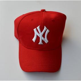 Gorra De Los Yankees Mujer en Mercado Libre México eed5d1a98fb