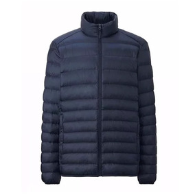 Campera Uniqlo Hombre Ultra Light Weight Originales Envio