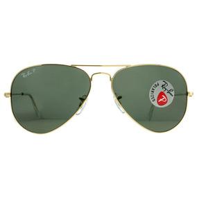 gafas sol ray ban aviator polarizadas originales