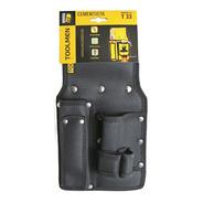 Cinturon Portaherramientas Martillo Armador Obra Toolmen T33