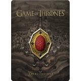 Game Of Thrones Juego Tronos Temporada 7 Steelbook Blu-ray