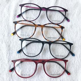 9d2d011125d6a Armaco Oculos De Grau Charmant - Óculos no Mercado Livre Brasil