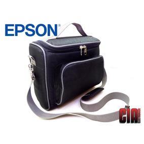 Bolsa Para Projetor Epson S41, X27, X36, X41,w42, S31, S27..