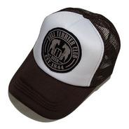 Gorras Trucker Hf ® Beer Marron En Stock Originales!!
