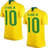 Camisa Polo Verde Da Seleção Brasileira - Futebol no Mercado Livre ... 8a5b67902470d