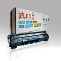 Toner Compatible Hp Cb435a 35a Para P1005 P1006 Eledo