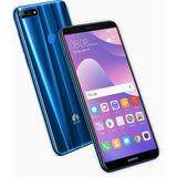 Huawei Ascend Y7 2018 Lte 4g Sust P9 Lite Pant 5.99 Celmascr