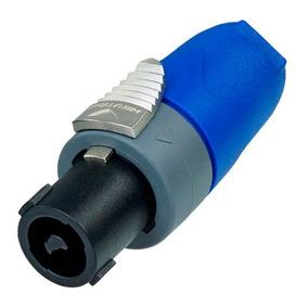 Neutrik Nl2fx Speakon De 2 Contactos Ficha Conector A Cable