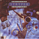 Cd Importado Stryper - Against The Law