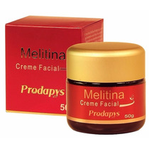Melitina Creme Facial - Botox Natural