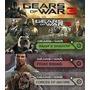 Gears Of War Dlc Contenido Extra
