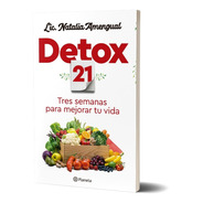 Detox 21 De Nat Amengual