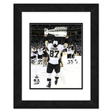 Nhl Pittsburgh Penguins Sidney Crosby Picture Frame Con E...