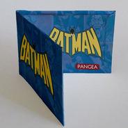 Pangea  Billetera De Tyvek Batman