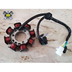 Estator Magneto Cg Titan 150 04-08 Cg Titan Sport C/ Pulso