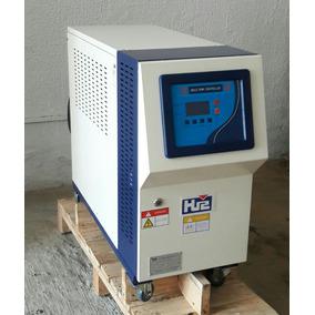 Termorreguladores Para Moldes De Inyección De 12 W Plasticsa