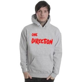 Blusa Banda One Direction - Moletom Canguru !!!