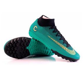 Tenis Nike Mercurial Cr7 Varias Tallas Envío Gratis