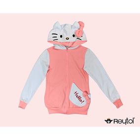 Hello Kitty. Adulto: Xch, Ch, M, G, Xg $830 Envio Gratis