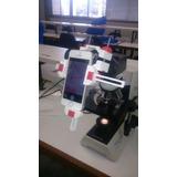 Soporte Universisal De Microscopio Para Smartphone