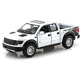Ford F-150 Svt Raptor Supercrew Escala 1/46