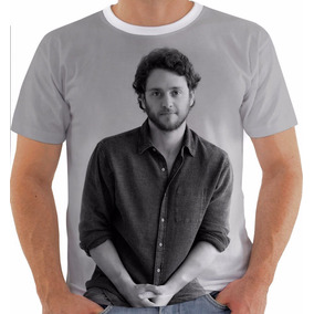 Camiseta Ou Baby Look Ou Regata Christopher Von Uckermann 4