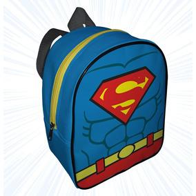Dulcero Bolos Mochilas Superheroes Dc Fiestas Infantiles